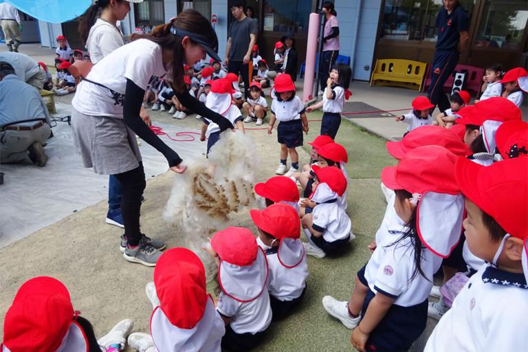 北摂学園幼稚園